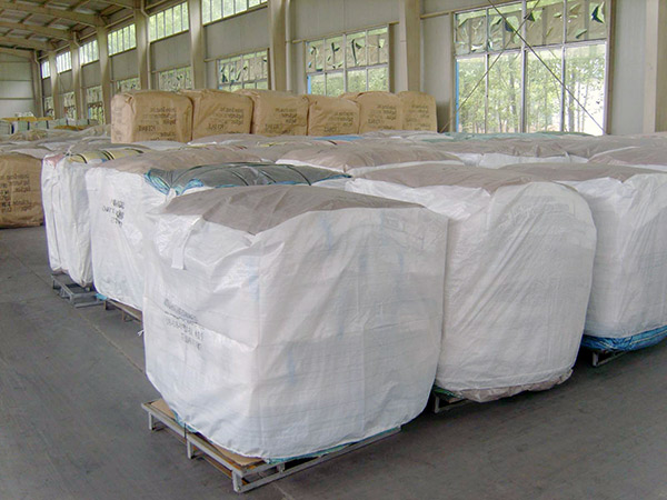 PP Woven Top Cover Sheet and Pallet Cover