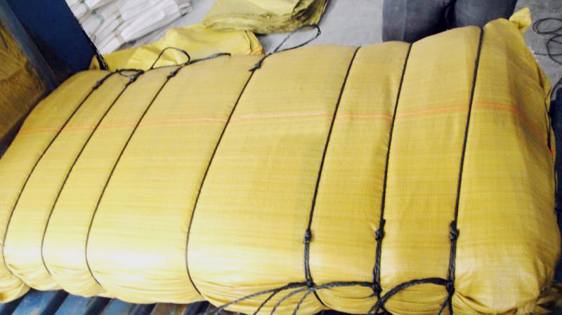 PP Woven Bale Covers and Bale Wrap